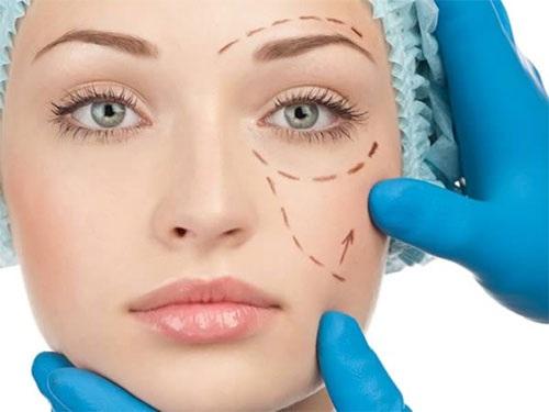 Căng da mặt nội soi đánh bật kỹ thuật trẻ hóa da thông thường