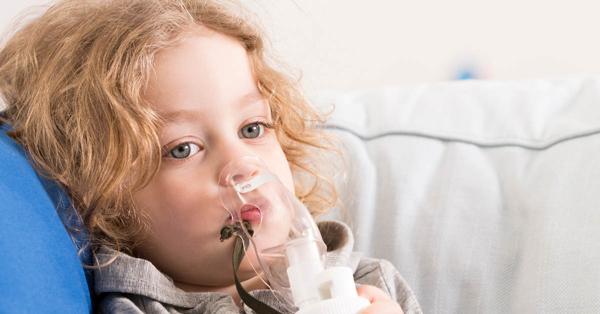 Bẹnh hô hấp thường có biểu hiện hô, sổ mũi, hắt hơi, khó thở