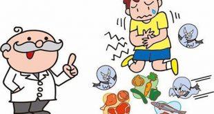 Những thông tin cần biết về vấn đề ngộ độc thực phẩm