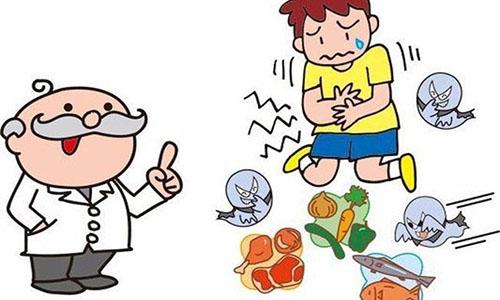 Nguyên tắc trong việc điều trị và phòng ngừa ngộ độc thực phẩm
