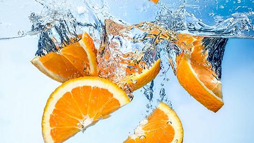 Bổ sung lượng nước cần thiết cho cơ thể mỗi ngày