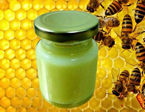 Sữa ong chúa tươi nguyên chất có tác dụng gì đối với sức khỏe