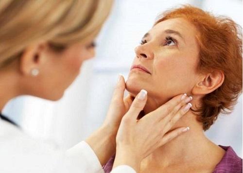Chẩn đoán và điều trị bệnh suy giáp