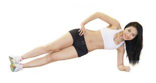 Tập thể dục là một trong những phương pháp làm đẹp hiệu quả nhất không chỉ giúp bạn giảm béo, còn tăng cường sức khỏe