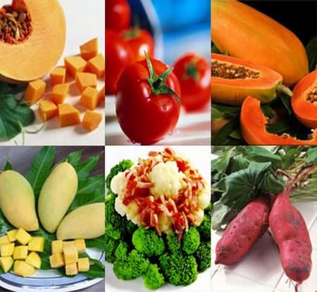 thực phẩm nên ăn khi bị viêm loét miệng