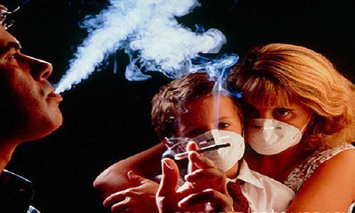 Bỏ thuốc lá là cách để giảm thiểu nguy cơ gây ung thư phổi