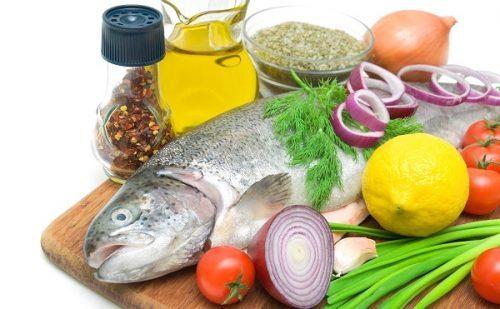 Những thực phẩm giúp chống lại bệnh viêm khớp hiệu quả