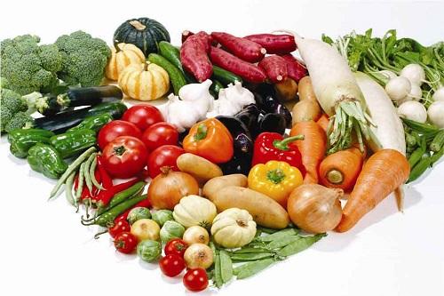 Chế độ ăn tốt nhất cho người mắc bệnh tim mạch