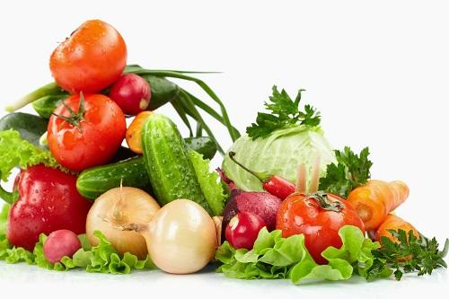 Thực phẩm dinh dưỡng tốt cho sức khỏe trong ngày lạnh rét