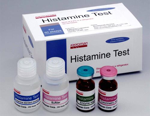 Thuốc kháng viêm, chống dị ứng điều trị bệnh viêm họng