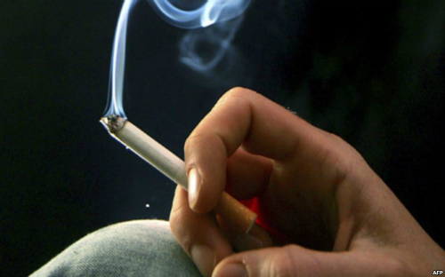 Thuốc lá là tác nhân gây vô sinh và nhiều căn bệnh nguy hiểm khác