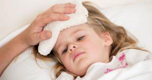 Những dấu hiệu nhận biết và phương pháp xử lý khi trẻ bị sốt phát ban