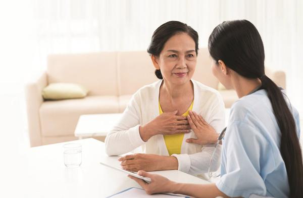 Đến độ tuổi tiền mãn kinh nữ giới có nguy cơ mắc các bệnh tim mạch cao