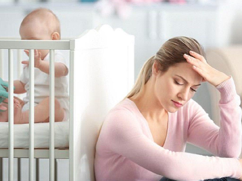 Nguyên nhân của bệnh trầm cảm sau sinh là gì?