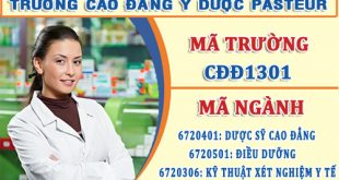 truong-cao-dang-y-duoc-pasteur-ma-nganh