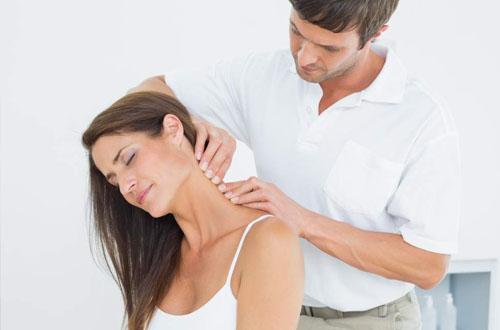 Biện pháp ngăn ngừa tình trạng đau mỏi vai gáy cho dân văn phòng