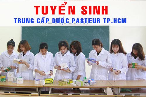 tuyen-sinh-trung-cap-duoc-tphcm