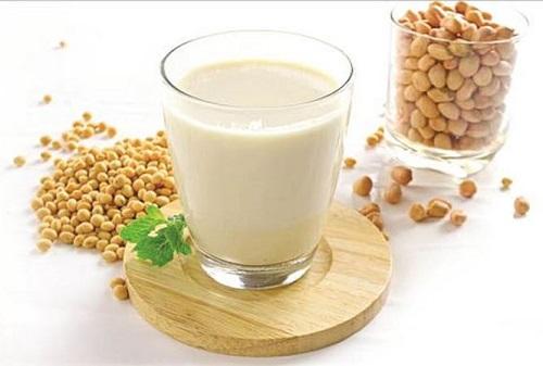 Uống sữa đậu nành như thế nào cho đúng?