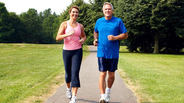 Bạn hãy dành ra 30 phút mỗi ngày để vận động cơ thể