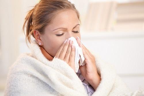 Các cách phòng chống bệnh viêm đường hô hấp trên