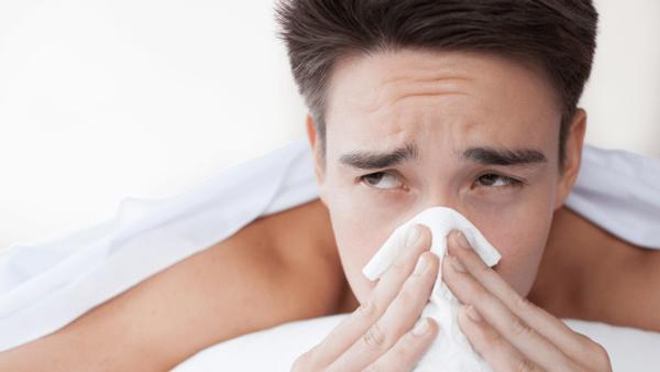 Viêm xoang thường gây biến chứng nên não, họng và các phần liên quan