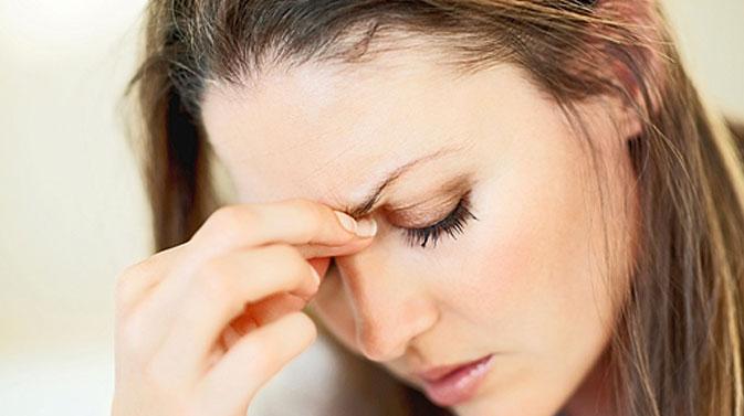 Chấn thương cũng có thể là nguyên nhân dẫn tới viêm xoang